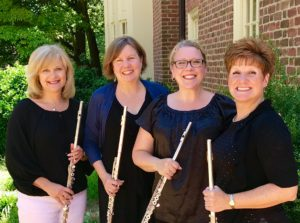 flute4 members