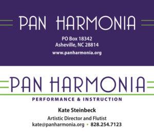 Pan Harmonia