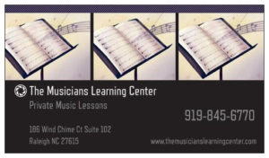 Musicians Learning Center
